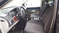 Chrysler Grand Voyager dizel 2008