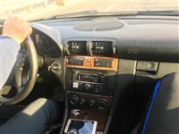 Mercedes c-klas