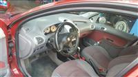 Peugeot 206 1.1 benzin  i diskutueshem