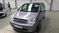 Opel Meriva Hibrid benzin gas 5 dit okazion
