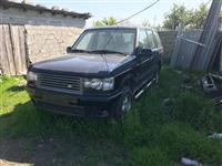 "Range Rover Vogue ""99"