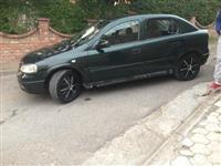 Okazion Opel Astra 1.4 Benzin&Gaz