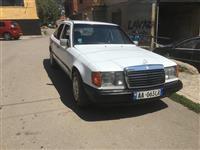 Benz 200 nafte