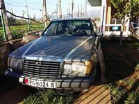 Mercedez Benz 250 dizel -88