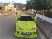 Hyundai Coupe Tuning