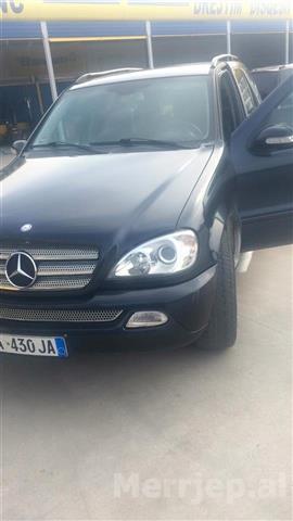 Benz-ml-270-cdi