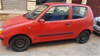 Fiat Cinquecento benzin