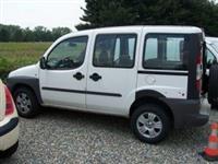 Fiat Doblo dizel -06