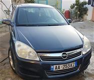 Opel Astra 1.7 diesel super