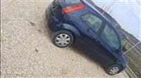 Ford Fiesta.benzin + gaz