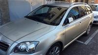 Toyota avensis portobagazh