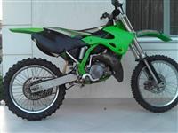Motorr kawasaki kx 125cc 45k -02