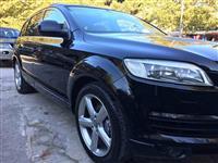 Shitet Audi Q7 3.0 TDI Panoramik okazin....!!!!!!