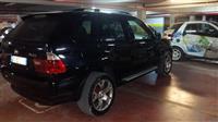 BMW X5,2004, 3000 nafte