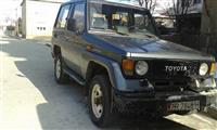 Toyota Land Crusier -88