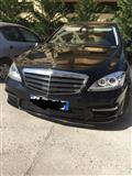 OKAZION Mercedes benz s320