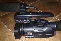 Jvc kamera  profesionale