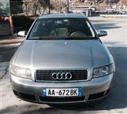 Shitet Audi A4 2.5 Tdi ne Gjendje shum te mire