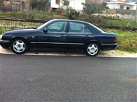 Mercedes E300 dizel