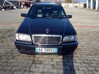 Mercedez Benz Clase  C  220 CDI