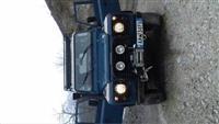 Land Rover Defender dizel