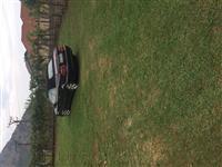 Mercedes kabriolet