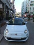 FIAT 500 1.2 8V SEL