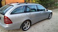 Mercedes Benc 220 cdi avangard 2003 u shit