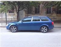 Audi A4 SE F1