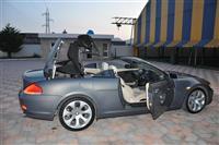 SHITET & NDERROHET BMW 645 ci