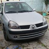 Renault Clio 1.2 -03