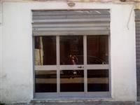 Dyqan prej 15m2 ne Durres