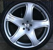 4. Disqe OZ Benz.   Ml.   20 inch Origjinal