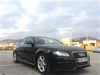 Audi A4  targa huaja