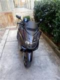Yamaha 250cc