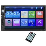 Kasetofon 7 inch touch screen mp5