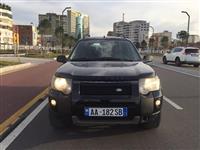 Land Rover 2006 2.0 nafte
