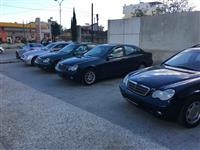 Makina me qera te llojeve te ndryshme 20 euro/dita