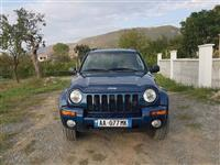Jeep cherokee dizel