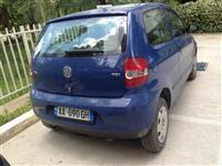 VW FOX 1.4 TDI -07