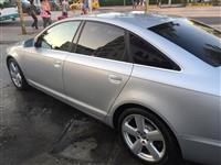 Audi A6, 2,7 Nafte, S-Line