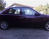 Kia sephia 1.5 cc benzine 1200