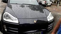 Porsche Cayenne diesel shitet e nderrohet!