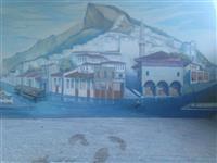 Pikture  okazion