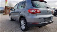 Volkswagen TIGUAN ■■>AUTO-RUBIN