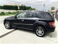 Mercedes Ml 320 cdi 4 matic full