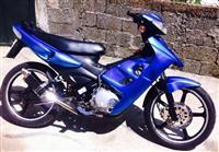 Falcon 125cc