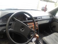 Mercedes 200 dizel -86
