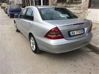 Mercdes Benz C220 cdi