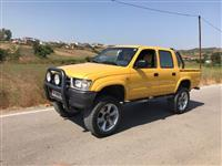 Toyota Hilux 1999 22 zoll